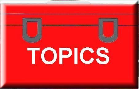 safety speech topics